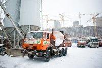бетон богданович