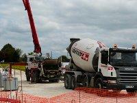Первоуральск заказать бетон с доставкой керамзитобетон блоки вес