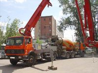 Купить бетон в ревда завод ячеистого бетона самара