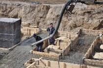 Бетон в красноуфимске для чего нужен раствор цементный